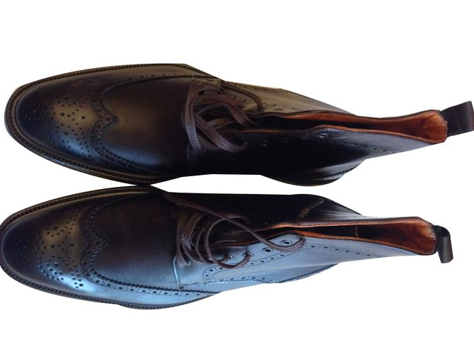 Bottes, boots