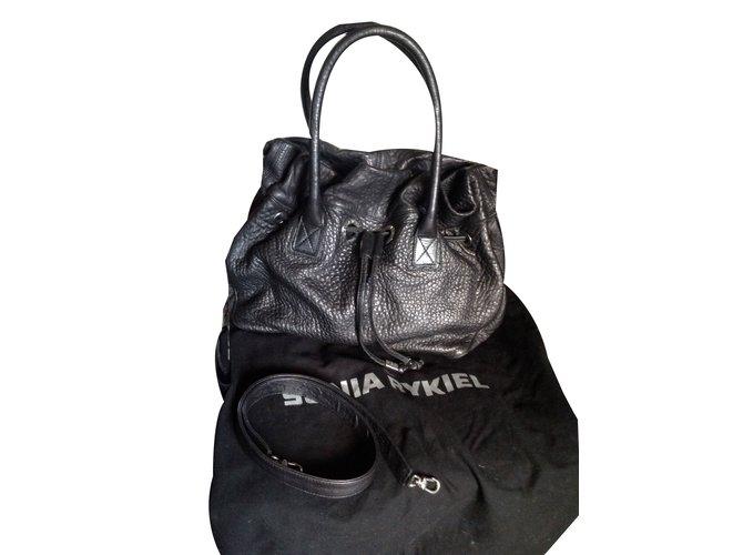 Margot Handbags Leather