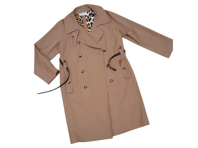 san francisco bright n colour value for money Trench coats