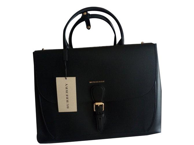 burberry signature bag