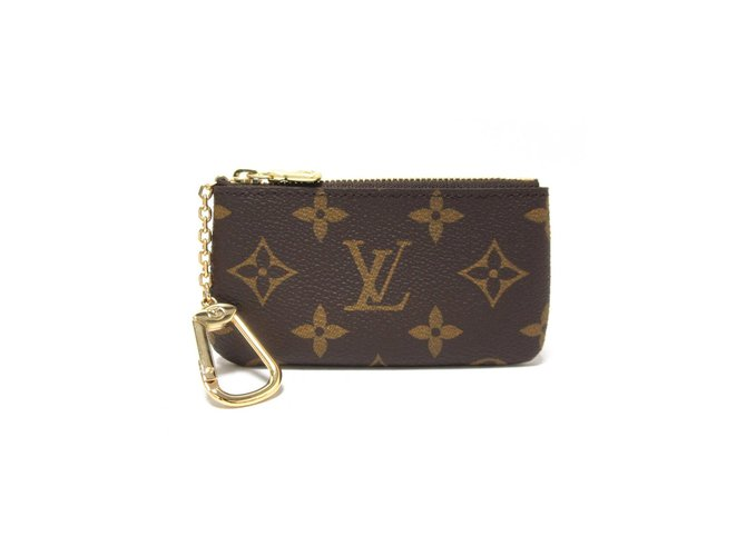 Louis Vuitton Key Pouch New Louis Vuitton Purses Wallets