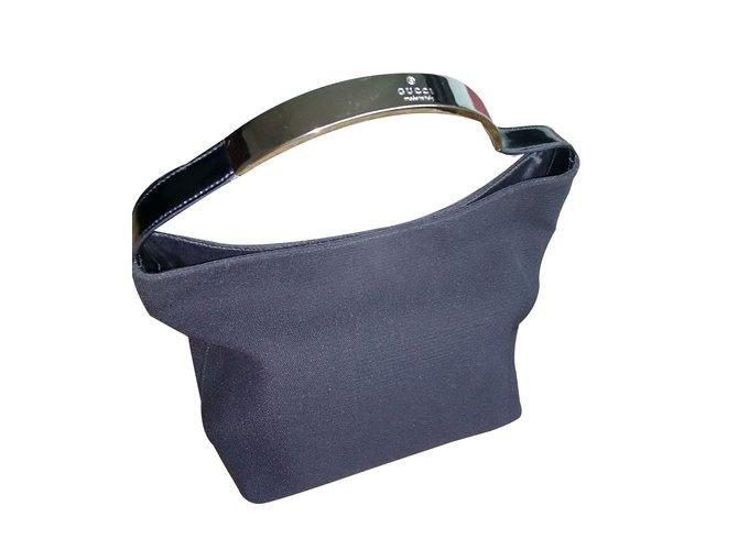 547765490ca Gucci Handbags Handbags Synthetic