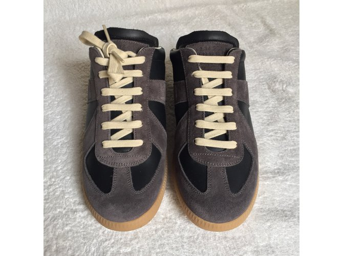 Maison Martin Margiela Sneakers Sneakers Leather Multiple