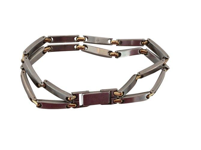 Bracelet pequignet homme occasion