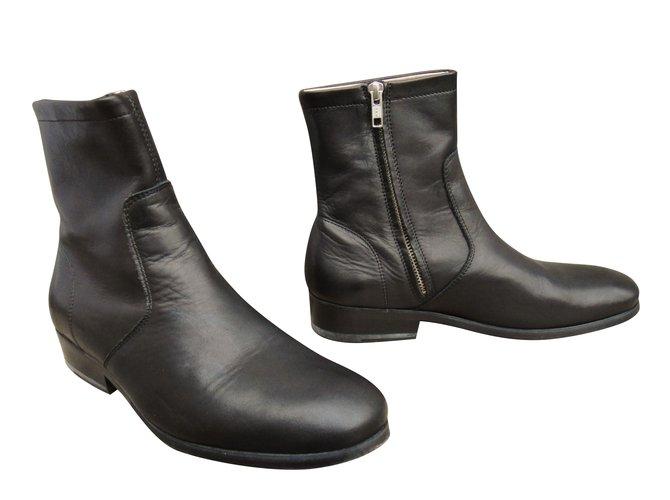 bottines surface to air homme