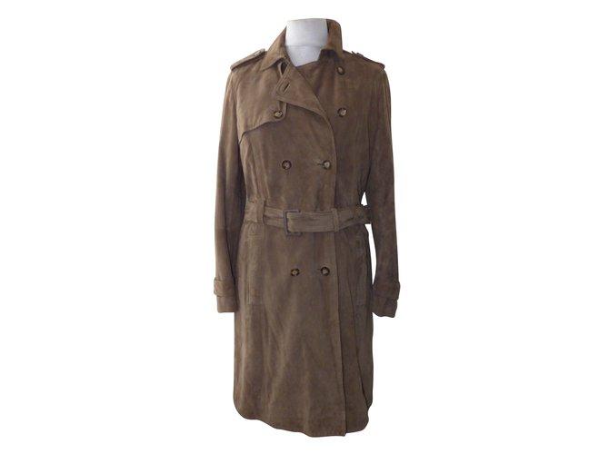 ab231d4f10 Tara Jarmon Coats