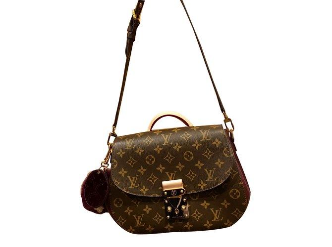 9621b95a0d3 Sacs à main Louis Vuitton Sacs à main Cuir