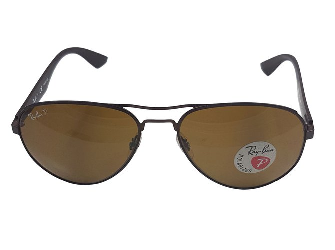 b8cbf32f11 Ray-Ban RB 3523 Sunglasses Other Other ref.64406 - Joli Closet
