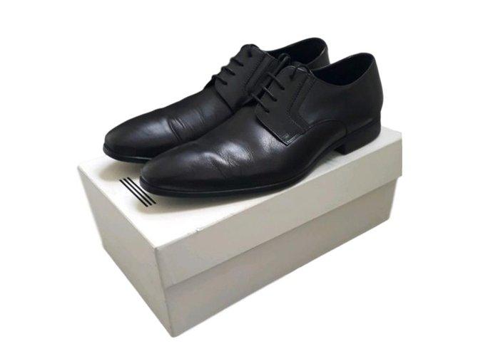 Kenzo Kenzo Homme Chaussure Homme Chaussure Chaussure Homme Cuir Cuir Kenzo Cuir Chaussure 6ygf7Yb