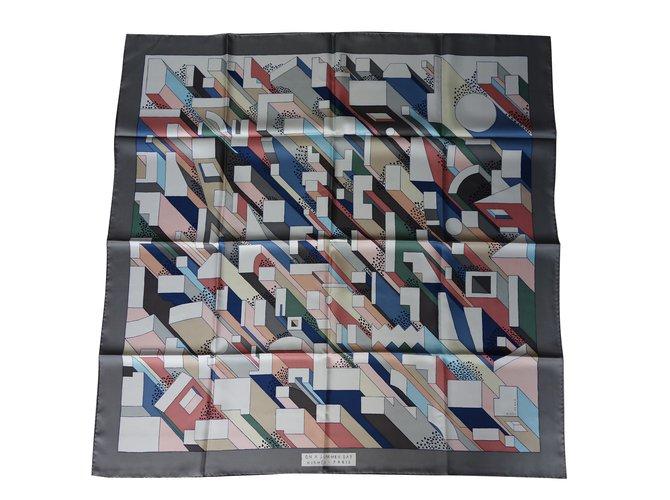 1f935b14cfe Carrés Hermès foulard carre hermes neuf