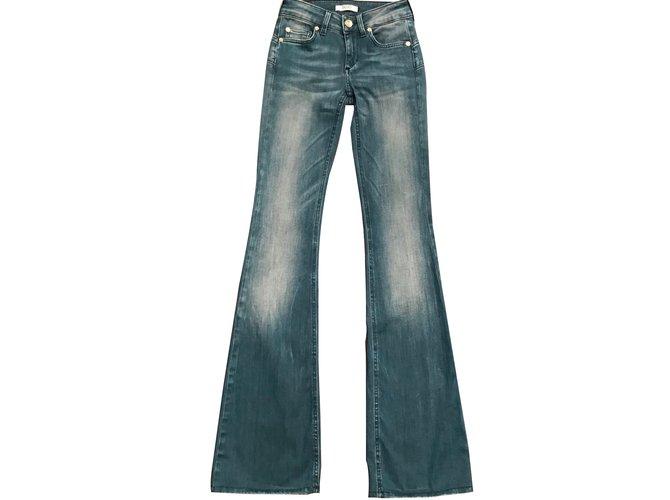 Liu.Jo Jeans Jeans Cotton da9830b8935
