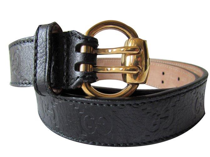 0e8e0df4e32 Gucci Belt Belts Leather