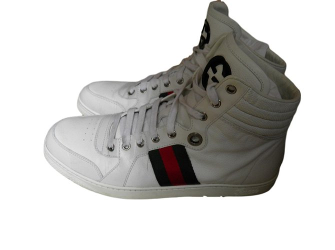 super cute sports shoes sneakers for cheap Baskets montantes