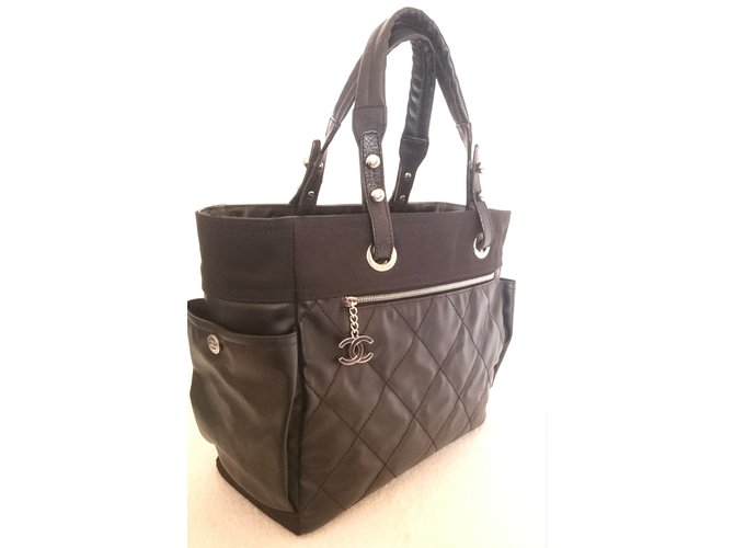 23e12230cf01 Chanel Paris - Biarritz Totes Synthetic