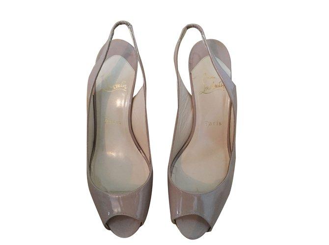 hot sale online c758b 68b28 peep toes
