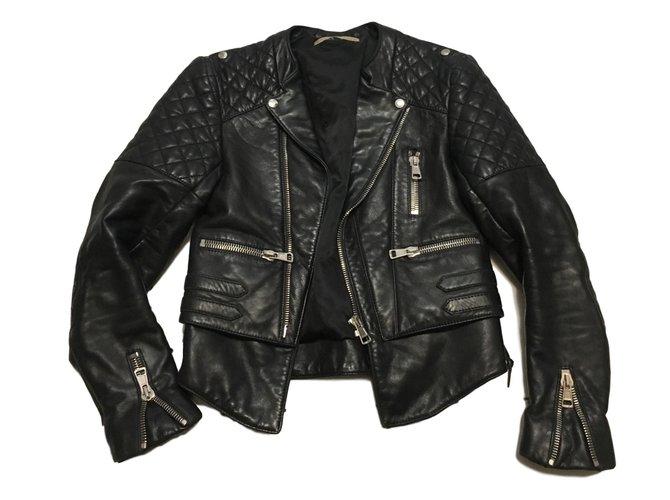 design de qualité 9d5c4 12683 Biker jacket