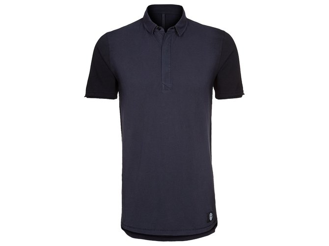 Damir Doma Damir doma polo large Polos Cotton Black ref.69397