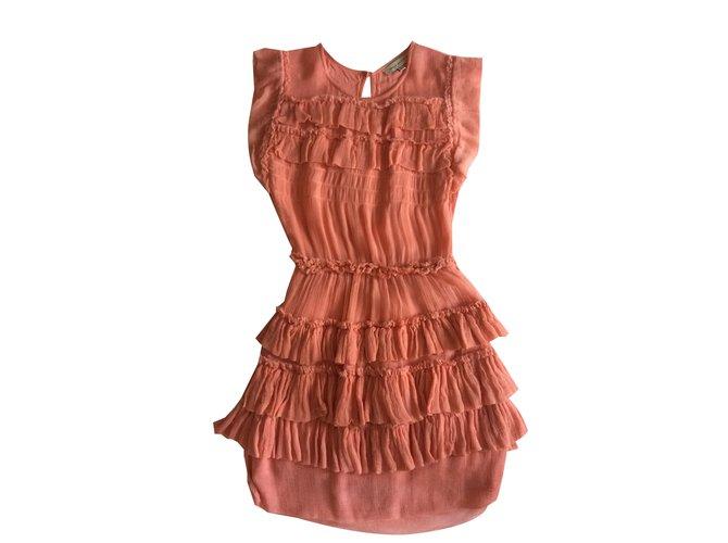 905706a524 Paul & Joe Sister Dress Dresses Other Coral ref.69639 - Joli Closet