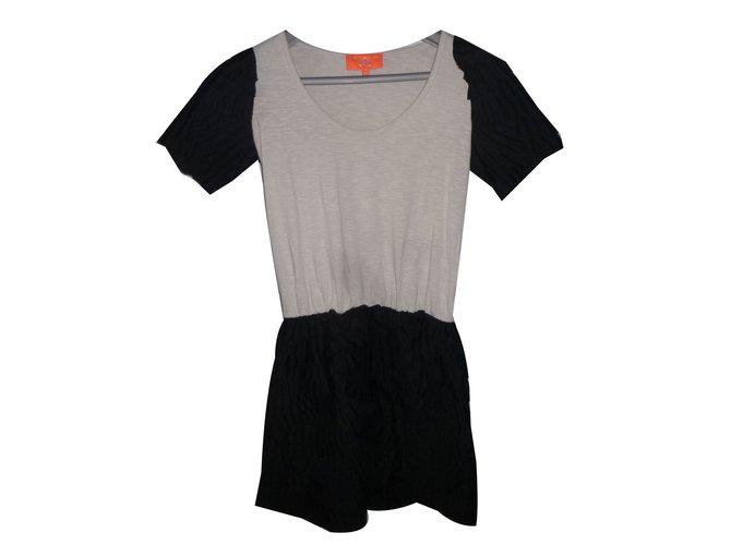 f4ea4f157fc Robes Manoush Robe Coton Autre ref.69715 - Joli Closet