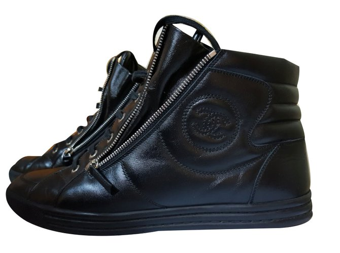 sneakers Sneakers Leather