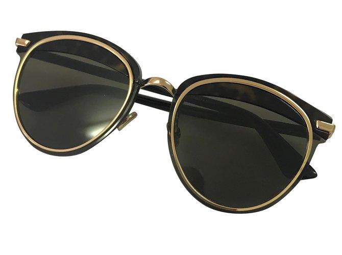53e74df709 Dior Sunglasses Sunglasses Acetate Brown