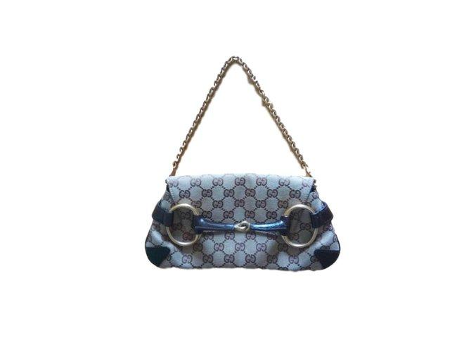 ca1f2ebb36a Gucci Handbag Handbags Other Multiple colors ref.71975 - Joli Closet