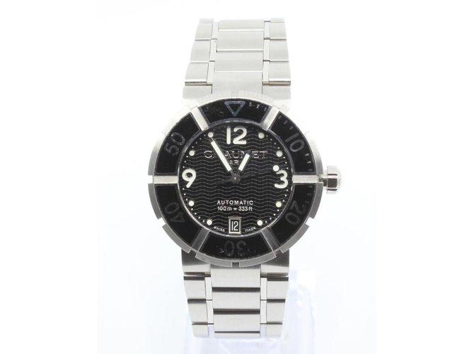 Chaumet Klasse-One-Uhr Edle Uhren Stahl Andere ref.72094
