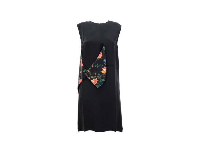 Céline Dress Dresses Other Black ref.72344