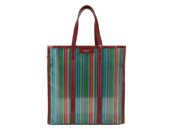 Balenciaga Bazar bag Handbags Leather Other ref.72720 - Joli Closet 3e5060e84e7d1
