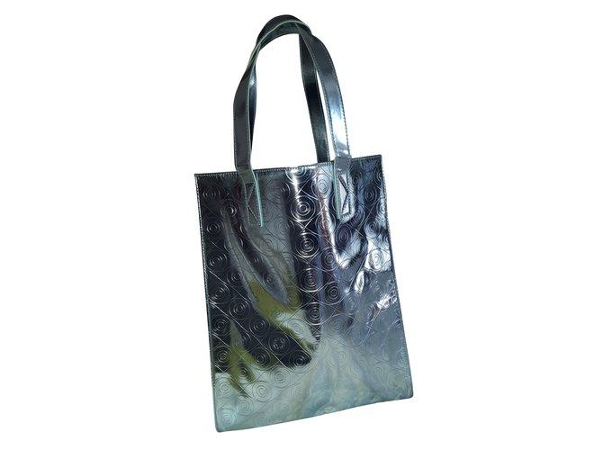 Kenzo Handbag Handbags Plastic Multiple Colors Ref 73162