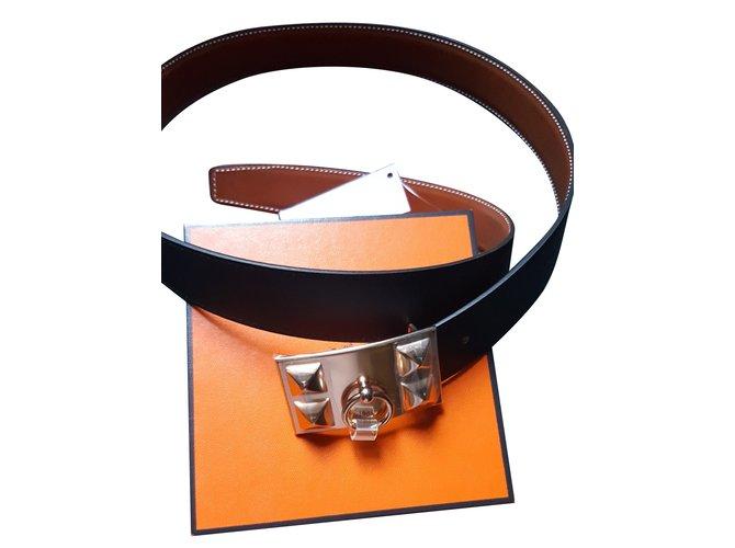 fedbe33e7f Ceintures Hermès Collier de chien Métal Autre ref.82157 - Joli Closet