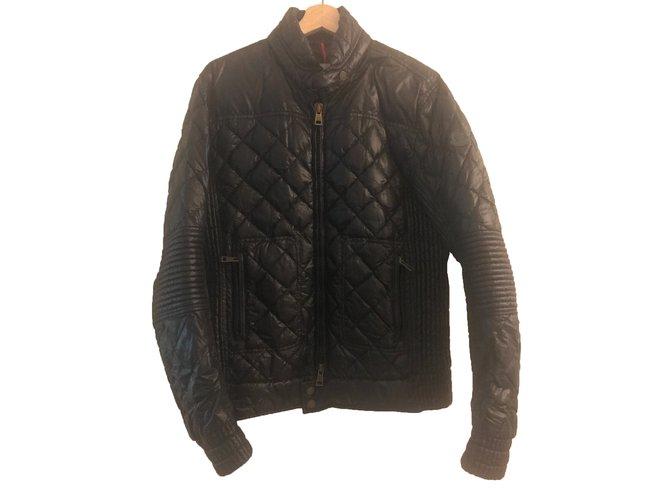moncler manteau homme
