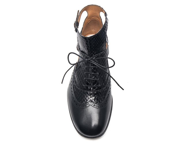top fashion limpid in sight elegant in style Ankle boots