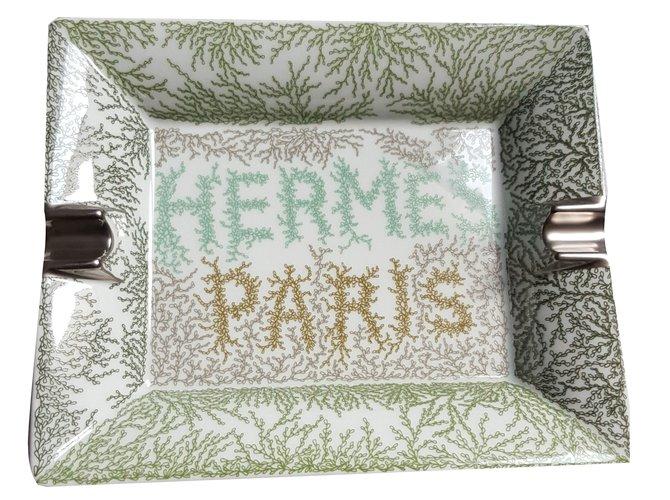 dcaa98d72370 Décoration divers Hermès Vide poche cendrier Autre Autre ref.73905 ...