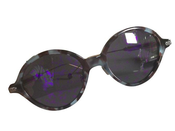58fab8c65c5e Dior Umbrage Sunglasses Plastic Other ref.74084 - Joli Closet
