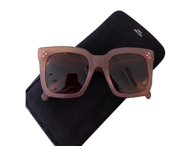 bfd3ac97be Céline Tilda sunglasses Sunglasses Plastic Other ref.74253 - Joli Closet