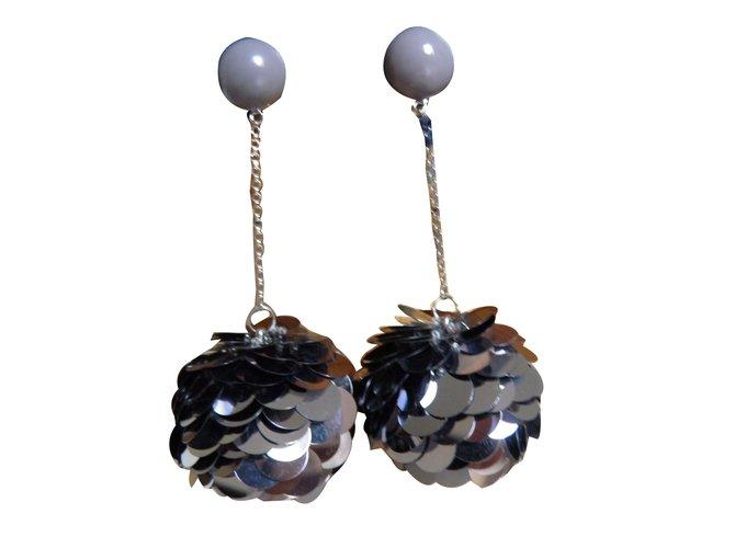 4b82c4913 Prada Earrings Earrings Other Multiple colors ref.74362 - Joli Closet