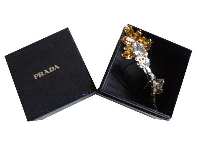 1f37797f0a1 Prada Hair accessories Hair accessories Other Multiple colors ref.74364