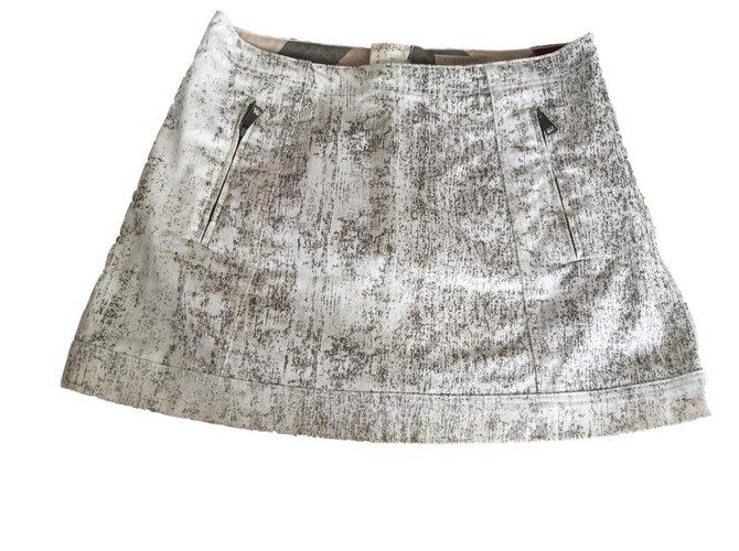 2d2b26f0ea Burberry Brit Skirts Skirts Other Other ref.75539 - Joli Closet
