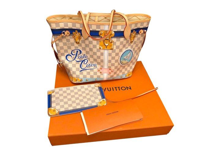 Sacs à main Louis Vuitton Sacs à main Synthétique Multicolore ref.75994