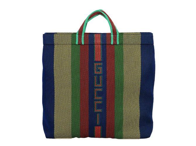 dc4928d1171d Gucci Tote Totes Elastane Other ref.76209 - Joli Closet