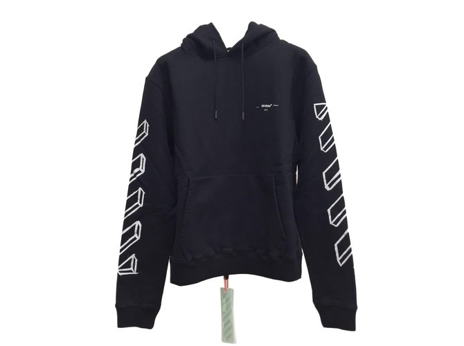 sweat homme off white