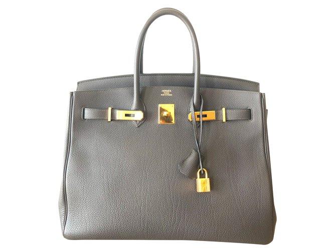 b559dd983b Hermès, Birkin 35. $11,975. Add to my wishlist. HERMES Bag ...
