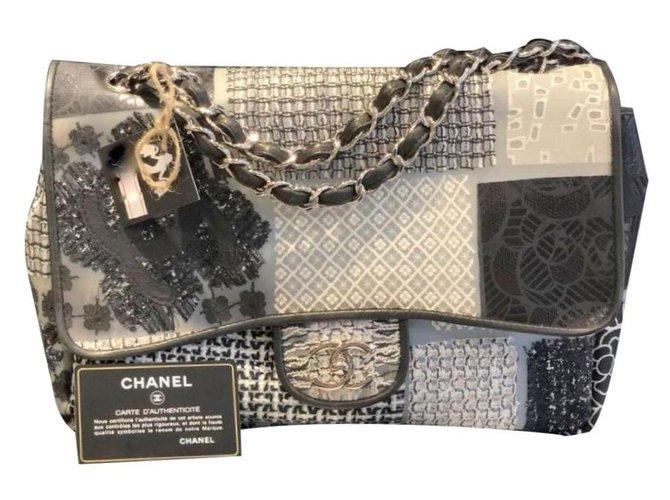 Sacs à main Chanel Sacs à main Autre Multicolore ref.76996