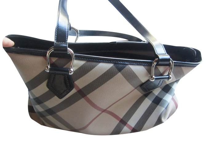 Burberry Prorsum Handbags
