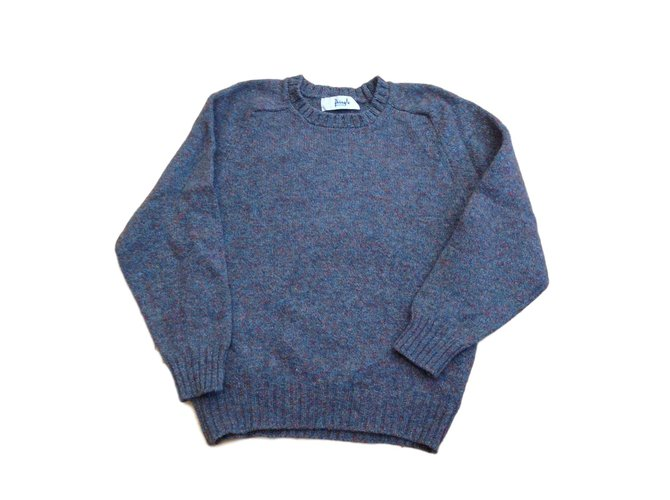 33fdb1231cc9fe Pringle Of Scotland Knitwear Knitwear Wool Khaki ref.78505 - Joli Closet