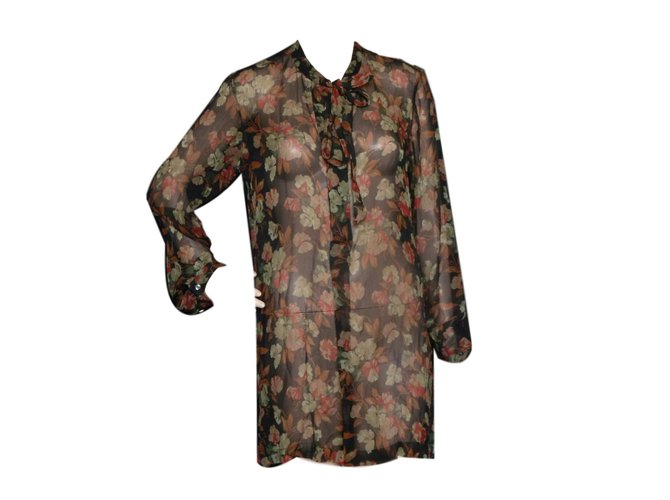ae6c45655cb2c Polo Ralph Lauren Tops Tops Silk Multiple colors ref.78948 - Joli Closet