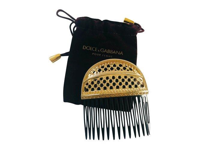 bc06051dd8a Dolce   Gabbana Hair accessories Hair accessories Other