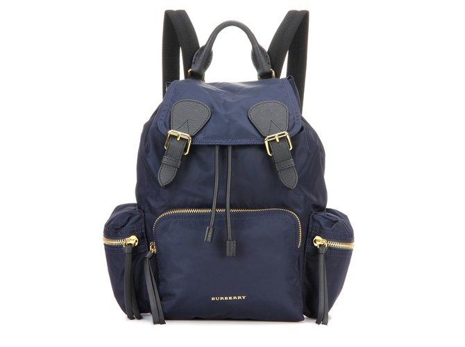 Burberry Backpacks Backpacks Polyamide d5318d58d90a9