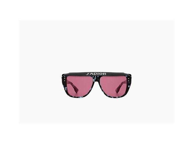2d228ff71f Dior Sunglasses Sunglasses Acetate Red ref.80691 - Joli Closet